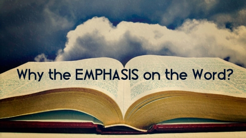 2017-02-18-why-the-emphasis-on-the-word