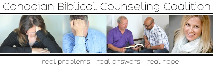 Biblical Counseling promo front colour